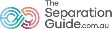 The Separation Guide logo