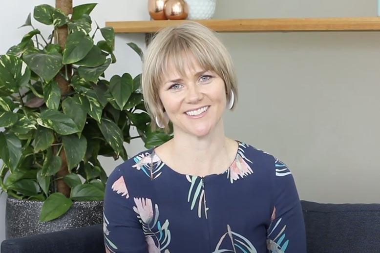 Angela Harbinson