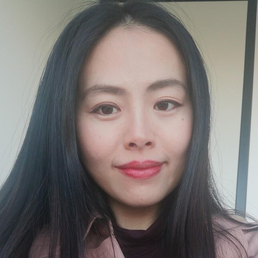 Meet Eva Liang